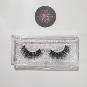 Other - 3D Mink Hair Eyelashes Lashes Style #3